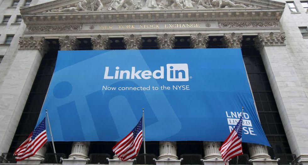 LinkedIn ingresará al creciente formato de video. (Foto: Reuters)