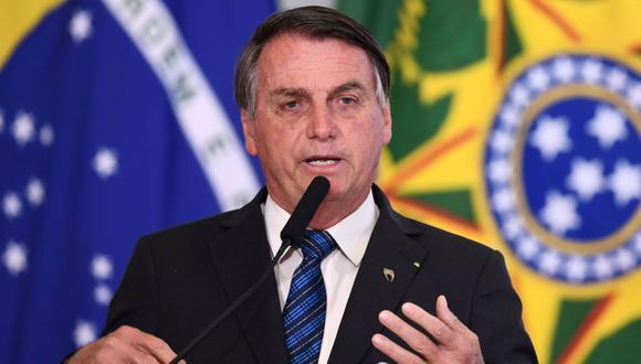 La vacuna será producida en Brasil por el Instituto Butantan, organismo público bajo la supervisión del estado de Sao Paulo, gobernado por Joao Doria, opositor político de Jair Bolsonaro. (Foto: AFP)