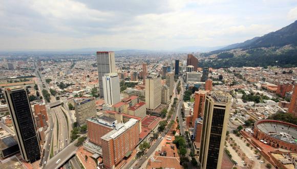 América Latina. (Foto: Difusión)