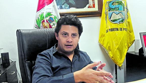 Gestión. El Consejo Municipal propone trabajar en seis vías metropolitanas y seis vías locales entre el 2020 y 2021, dijo Julio Chávez Chiong. (Foto: GEC)
