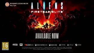 Aliens Fireteam Elite: Análisis del videojuego de terror ambientado en el universo de 'El octavo pasajero'