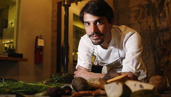 De acuerdo al chef peruano, su equipo se encargará de llevar el pedido personalmente a casa de los consumidores. (Foto: GEC)
