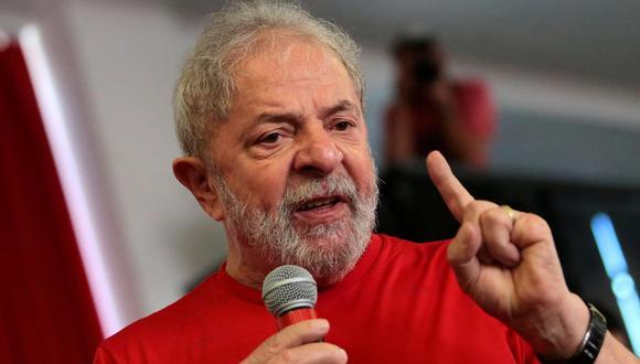 """FOTO 13   13) En setiembre de ese mismo año, la Fiscalía lo acusa de ser el """"comandante máximo"""" de la red Lava Jato. (Foto: Reuters)"""