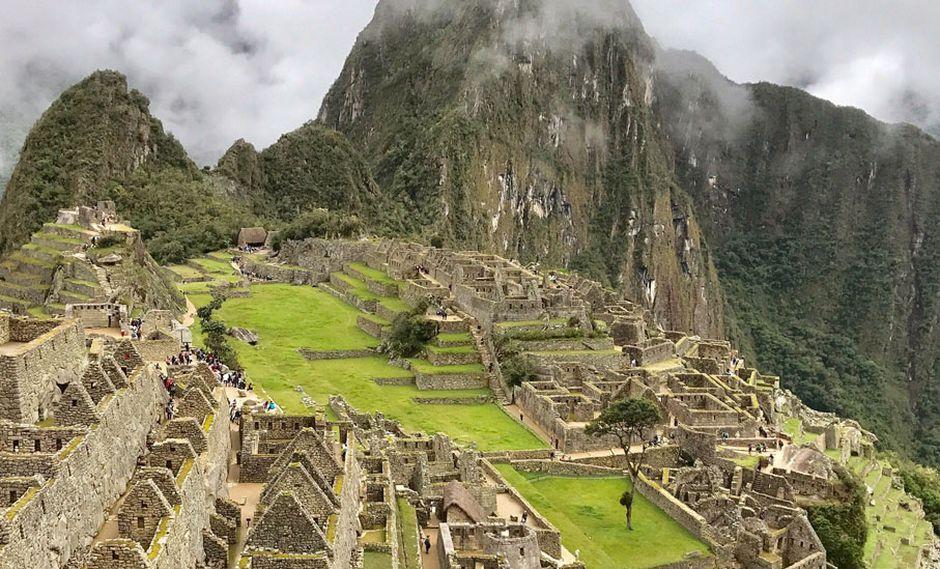 FOTO 1 | Santuario Histórico de Machu Picchu (Machu Picchu, Perú). (Foto: tripadvisor)