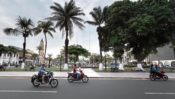 En el caso de ciertas exoneraciones, es más efectiva (y transparente) la adjudicación de gasto público en lugar de la inafectación del IGV, como lo muestra la experiencia de la Amazonía. (Foto: GEC | Renzo Salazar )