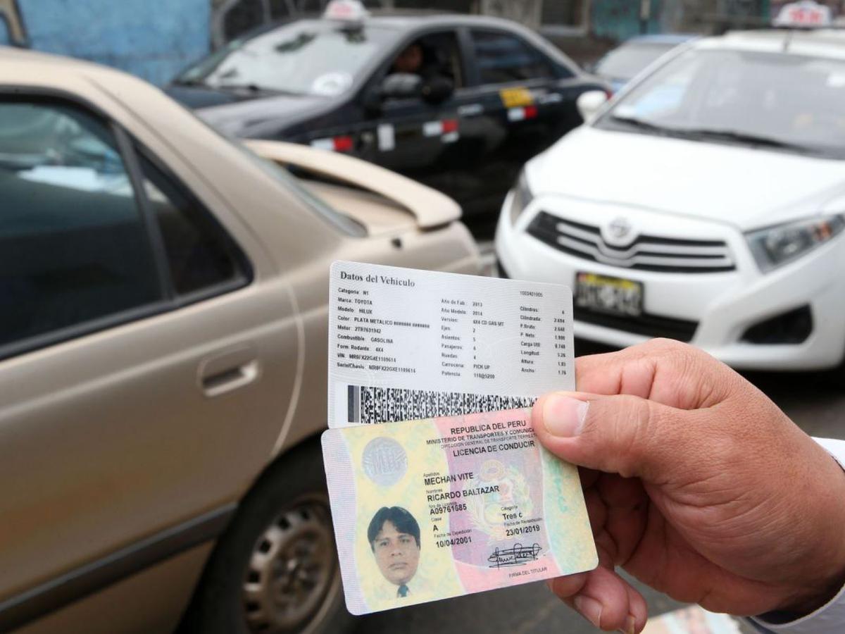 Licencia De Conducir Como Rendir El Examen De Reglas De Transito Para Obtener Mi Brevete Mtc Touring Nnda Nnlt Peru Gestion