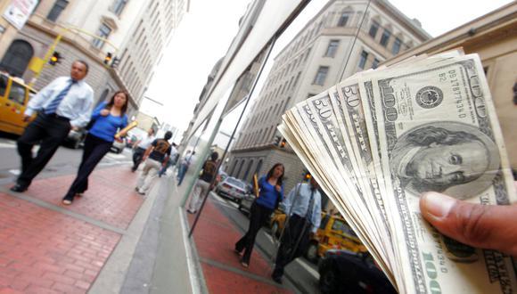 El tipo de cambio cerró el miércoles a S/ 3.339. (Foto: GEC)