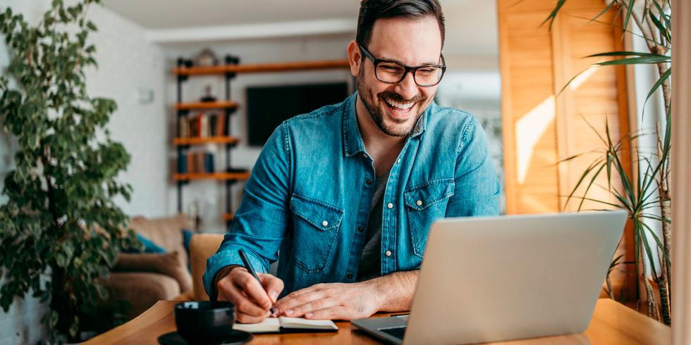 FOTO | Cinco actividades que puedes hacer después del home office  (Foto: iStock)