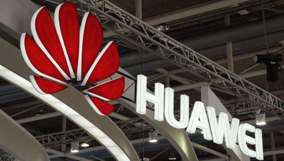 """Huawei en Perú manifestó también su interés de continuar """"construyendo un ecosistema de software seguro y sustentable. (Foto: EFE)"""