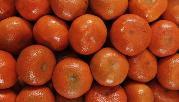 mandarina satsuma