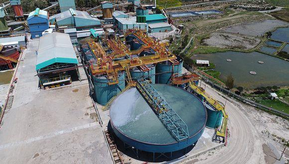 Compañía de Minas Buenaventura cuenta con ocho unidades operativas propias y 10 proyectos futuros en el país.