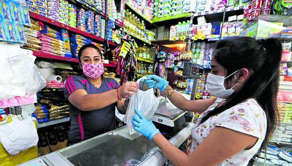 El canal con mayor preferencia para el abastecimiento son las bodegas con un 37%, seguido de los mercados con un 32% y supermercados con 27%.