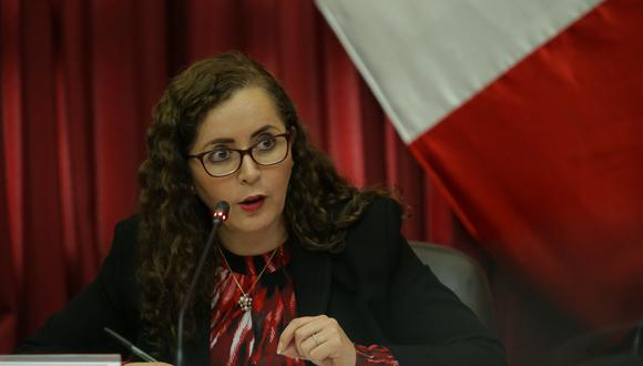 Bartra señaló que Comisión de Constitución votará dictamen del proyecto de ley que declara en emergencia al Ministerio Público en los próximos días. (Foto: GEC)