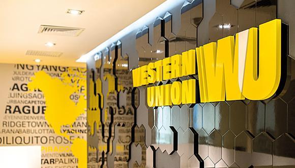 El ticket promedio de remesas que ingresa al país por Western Union es marcadamente menor al monto de los envíos que salen de Perú.