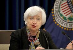 Yellen respalda nueva asignación de derechos del FMI para ayudar a países pobres