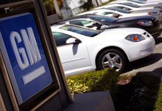 GM se plantea construir una segunda planta de baterías en Estados Unidos