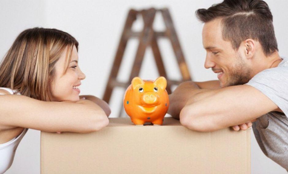hablar de dinero con tu novio