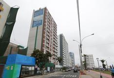 Propietarios de inmuebles ahora deberán pagar un impuesto por el aumento del valor del suelo