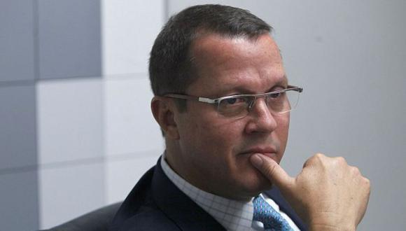 Jorge Barata es colaborador eficaz de la Fiscalía en el caso Gasoducto. (Foto: GEC)