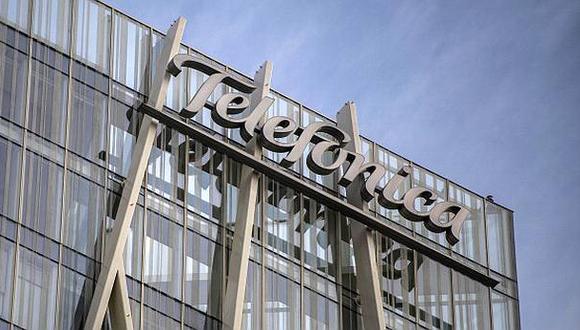 Telxius se engloba dentro de la unidad de Telefónica Infra. (Foto: Getty Images)