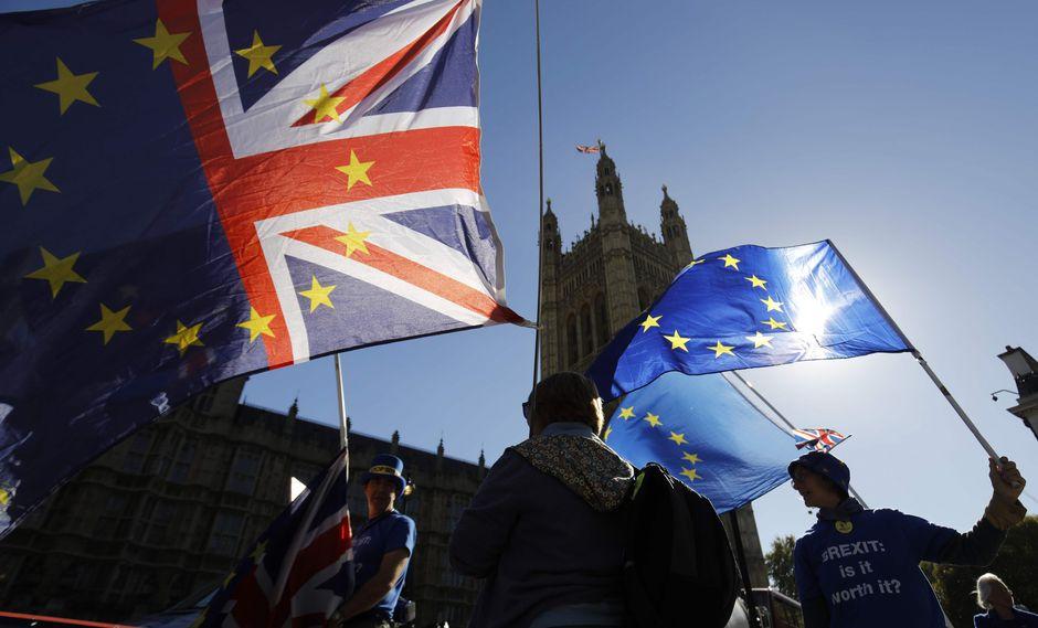 Brexit: Unión Europea insiste en que el acuerdo actual es la única vía para la salida. (Foto: AFP)