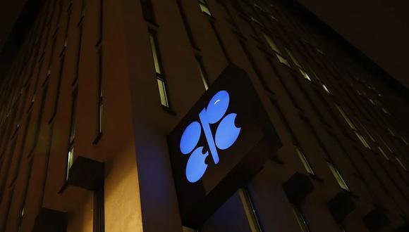 """""""Se decidió continuar con el incremento colectivo del actual nivel de producción por parte de los países de la OPEP+, de 400.000 bd al mes"""", informó el Ministerio de Energía de Kazajistán. (Foto: Bloomberg)"""