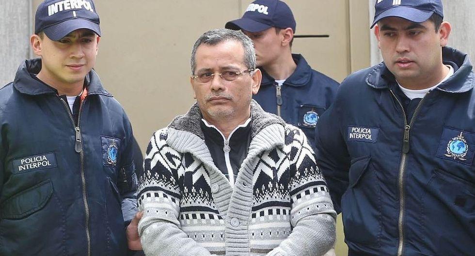 El clan Orellana es considerado por el Ministerio Público como una organización criminal que se dedicó a la apropiación y venta ilegal de inmuebles. (Foto: GEC)