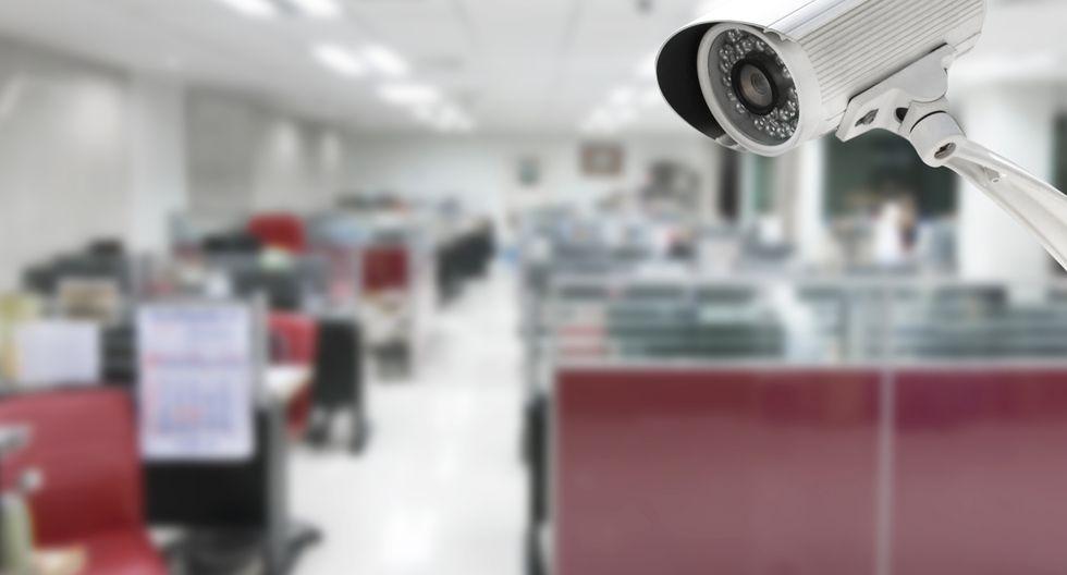 Decisión unilateral. El empleador solo está obligado a comunicar el uso de cámaras y la finalidad de control sobre sus trabajadores. (Foto: ISTOCK)