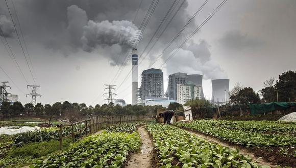 La flota de carbón de China, que ya tiene más de 1,000 gigavatios de potencia, está subutilizada y ya incluye docenas de plantas redundantes.