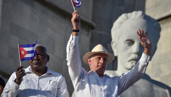 Con la descentralización de su economía, Cuba pone fin a décadas de verticalidad en sus planes económicos. (Foto: AFP)