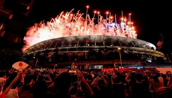 Tokio prometió al mundo unos Juegos compactos y económicos cuando ganó en el 2013 el proceso de elección de sede olímpica. (Foto: AFP).