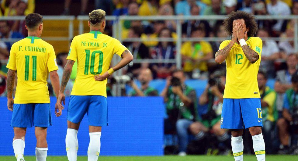 Brasil. (Foto: EFE).