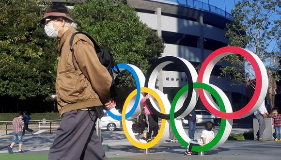 En marzo, el COI y los organizadores japoneses decidieron aplazar los Juegos de Tokio 2020 por un año como consecuencia de la pandemia del COVID-19 que ha matado a más de 326,000 personas en el mundo. EFE/Demófilo Peláez