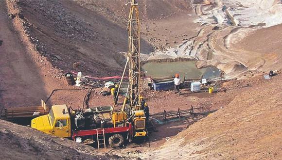 Desarrollo del proyecto está en manos de Southern Copper
