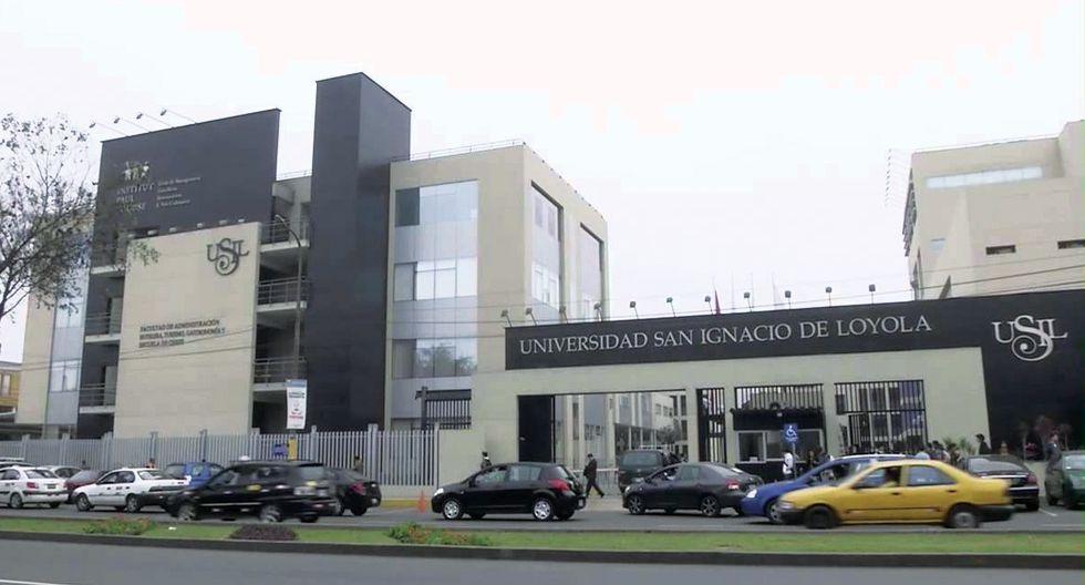 FOTO 13   20. Universidad San Ignacio de Loyola