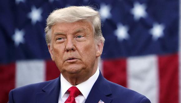 El equipo de Donald Trump solo tiene hasta el 8 de diciembre para desarrollar su estrategia legal, porque ese día todos los estados deberían haber resuelto cualquier disputa sobre las elecciones presidenciales. (Foto: AFP)