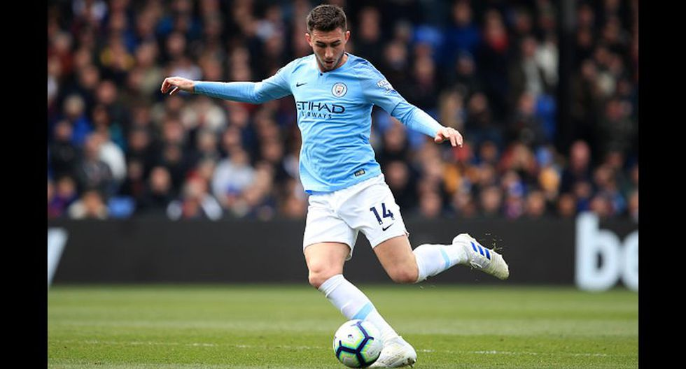 9. Aymeric Laporte (Manchester City). (Foto: Getty Images)