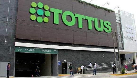 15 de setiembre del 2010. Hace 10 años -Tiendas Tottus facturarán US$ 400 mlls. en este año. Ticket de compra en un supermercado está entre S/. 25 y S/. 30.