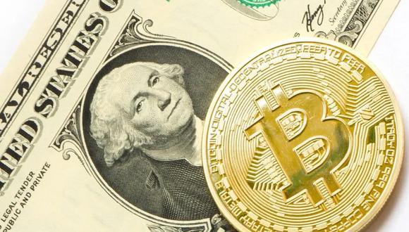 Con más de 18.6 millones de bitcoines creados desde su lanzamiento, en el 2009, por personas anónimas, el conjunto del mercado representa potencialmente más de US$ 1.002 billones, según la página coinmarketcap.com. (Foto: Pixabay)