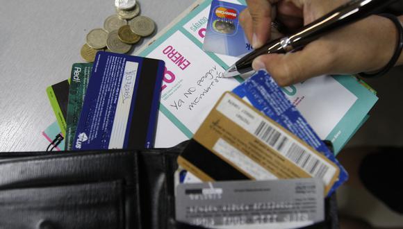 ¿Es momento de pagar deudas? (Foto: GEC)