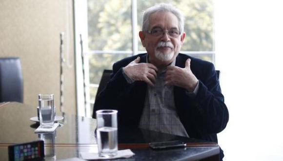 Felipe Ortiz de Zevallos (Foto: USI)