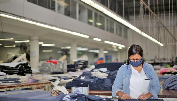 Sunafil sostuvo que ha orientado a 1,627 trabajadoras(es) y empleadoras(es) respecto a la prevención y sanción del hostigamiento sexual en el ámbito laboral. (Foto: Sunafil)