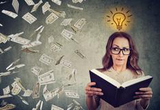 Por qué algunos emprendedores hacen dinero con más facilidad que otros