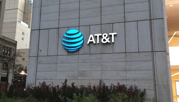 FOTO 6 | Puesto 6: AT&T (EE.UU.). Valor de la marca en 2018: 106,698 (-7%). Ranking mundial de todas las marcas: Puesto 10.