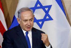 Israel: Y llegaron los árabes