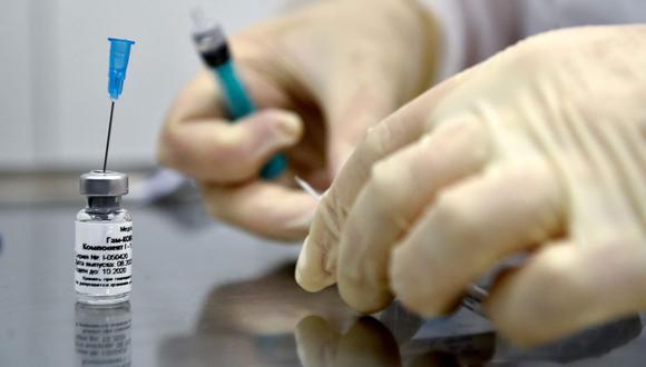 En los ensayos clínicos han participado más de 40,000 personas, el 25% de ellas en Europa y el 75% en Latinoamérica. Foto: AFP
