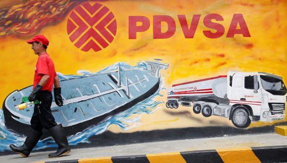 El empresario de 60 años Wilmer Ruperti ha estado cerca del gobernante Partido Socialista Unido de Venezuela desde el gobierno de 1999-2013 de Hugo Chávez, ganando lucrativos contratos con la petrolera estatal PDVSA. (REUTERS/Carlos Garcia Rawlins/File Photo).