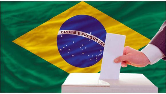 """Los electores de Sao Paulo decidieron apartar al """"bolsonarismo"""" y a la izquierda tradicional del Partido de los Trabajadores de Lula. (Foto: Agencias)"""