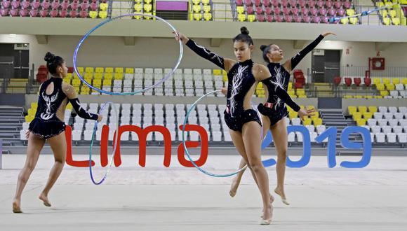 FOTO 12 | Son 60 las disciplinas deportivas en el programa de Lima. (Foto: Difusión)