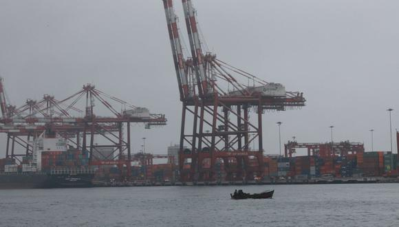 Exportaciones. (Foto: GEC)